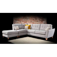 Boston Large Chaise RHF