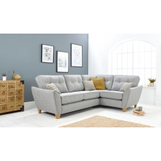 Boston Small Corner Sofa LHF