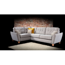 Boston Large Corner Sofa RHF