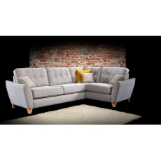 Boston Large Corner Sofa LHF