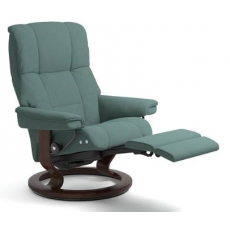 Stressless Mayfair Single or Dual Motor Power Recliner Chair