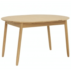 Ercol Teramo Small Extending Dining Table