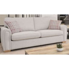 Alstons Memphis Grand Sofa (Standard Back)