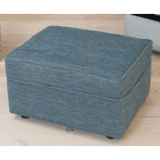 Alstons Memphis Foot Stool