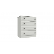 Hadleigh 4 Drawer Chest