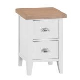 Topsham Small Bedside Chest