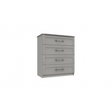 Nashville 4 Drawer  Chest
