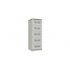 Nashville 5 Drawer  Tallboy
