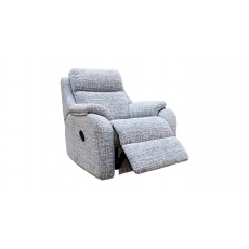 G Plan Kingsbury Power Recliner Chair with  Adjustable Headrest and Lumbar Support with USB