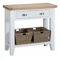 Topsham Console Table