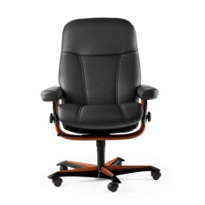 Stressless Consul Office Base Medium Office Chair