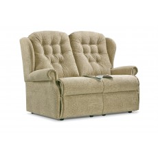Sherborne Lynton Fixed 2 Seater Sofa
