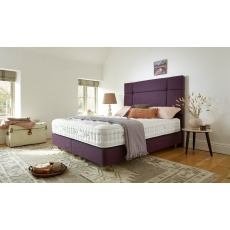 Harrison Beds Pearl 9000 Pocket Sprung Divan