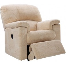 G Plan Chloe Manual Recliner Armchair