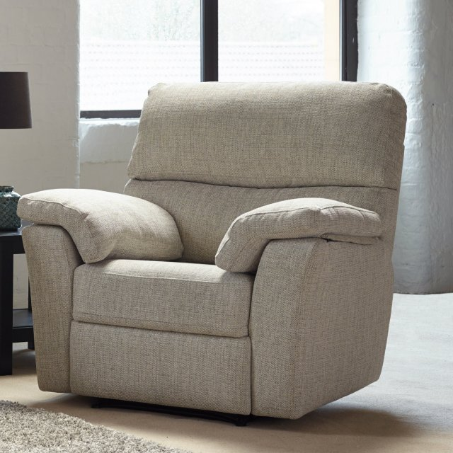 Naples Power Recliner