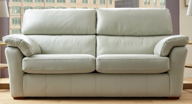 Naples 2 Seater Manual Recliner Sofa