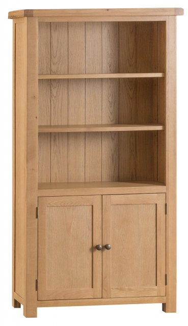 Cotleigh Large Bookcase