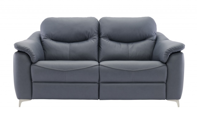 G Plan Jackson 3 Seater Sofa available with or without recliner actions