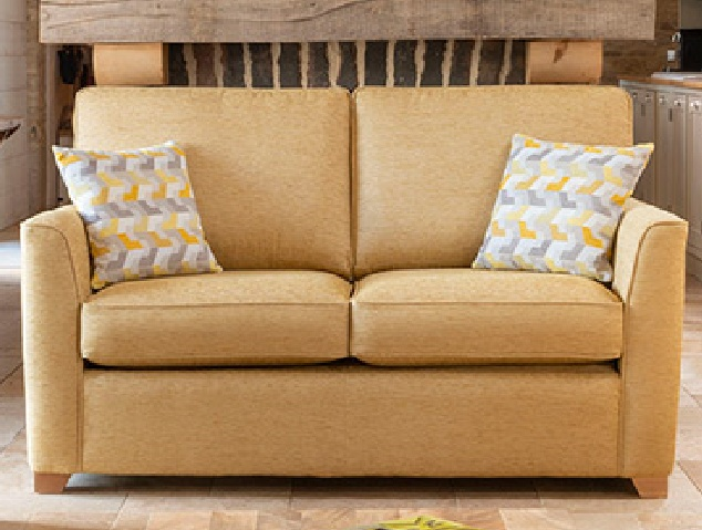 Alstons Reuben 2 Seater Sofabed