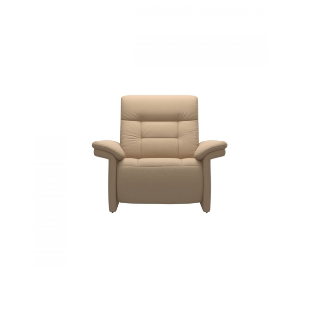 Stressless Mary Chair with Upholstered Arm