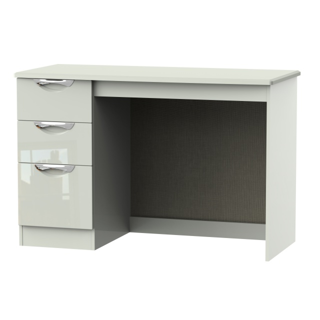 Coniston 3 Drawer Desk