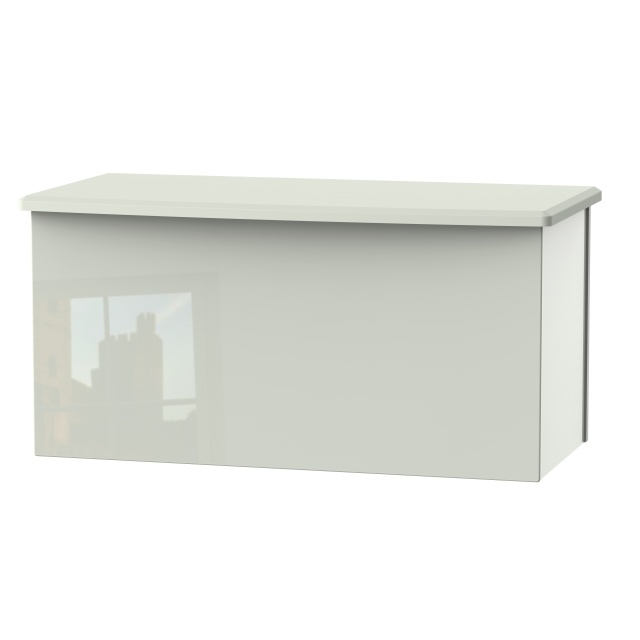 Derwent Blanket Box