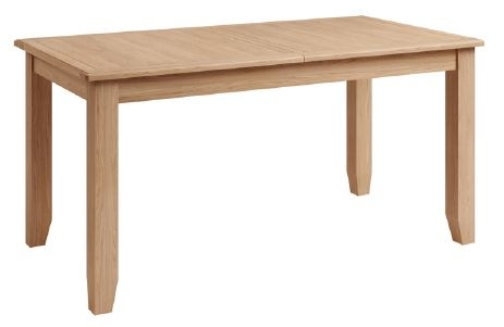 Galmpton 160cm / 200cm Extending Table