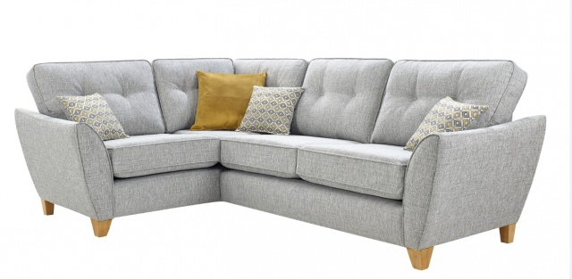 Boston Small Corner Sofa RHF