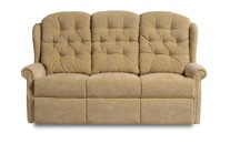 Celebrity Woburn 3 Seater Manual Reclining Sofa