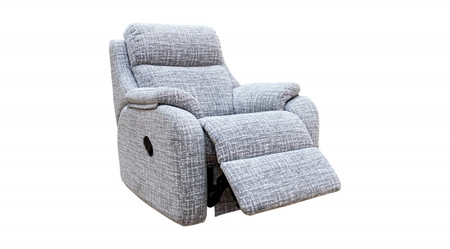 G Plan Kingsbury Power Recliner Chair with USB